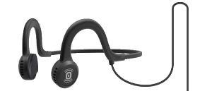 Bone Conducting Headset
